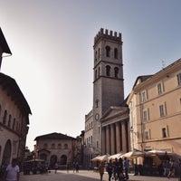 Photo prise au Assisi par Leonardo L. le6/10/2018