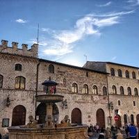 Photo prise au Assisi par Leonardo L. le10/12/2017