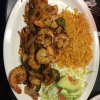 Photo taken at Taqueria Jalisco by Joshua D. on 2/5/2015