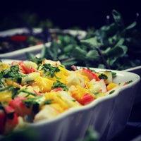 Foto tirada no(a) Don Phillipe Gastronomia por Diego C. em 2/5/2014