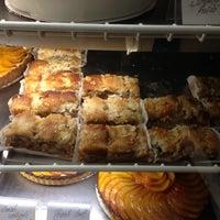 Photo taken at Andersen's Danish Bakery & Restaurant by Anthony on 9/29/2012