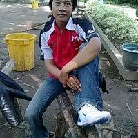 Photo taken at Plasa Telkom by Iman Taufiq H. on 12/24/2012