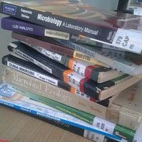 Photo taken at Perpustakaan Daerah by Karina L. on 9/24/2012