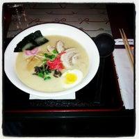 Photo taken at Zen Toro by Alex L. on 9/20/2012