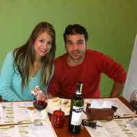 Photo taken at La Despensa Cocina Típica by Carolina on 5/5/2013