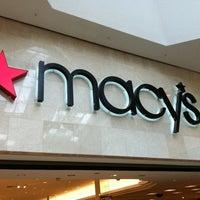 Photo taken at Macy's by Salah on 10/4/2012