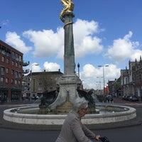Photo taken at De Gouden Draak - Drakenfontein by Cairn T. on 4/2/2017