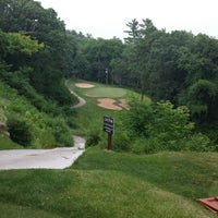 Photo taken at Lawsonia Golf Course by Kate B. on 7/7/2013