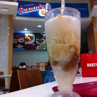 Photo taken at Razon's by iLuvCebu T. on 3/20/2013