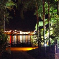Photo taken at Bier Fass by Felipe S. on 8/10/2013