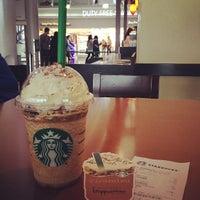Photo taken at Starbucks by Mayumi I. on 4/25/2013