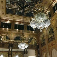 Photo taken at Hotel Concorde Opéra Paris by Mayumi I. on 5/3/2013