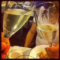 Photo taken at Da Vincenzo by Mayumi I. on 10/10/2012