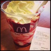 Photo taken at McDonald's by Mayumi I. on 6/30/2013