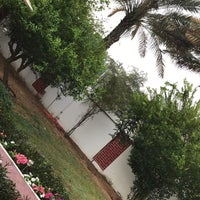 Photo taken at تحت اللوميه والهمباه by Tareq A. on 2/10/2018