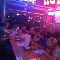 Photo taken at Champy's Famous Fried Chicken by Willa I. on 10/23/2012