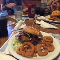 Photo taken at Denny's by Claudia on 7/26/2014