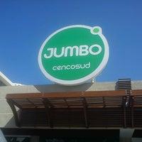 Photo taken at Jumbo by David M. on 4/7/2013