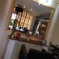 Photo taken at Andrei Cocieru Hair Style & Beauty Salon by Vasile M. on 5/31/2013