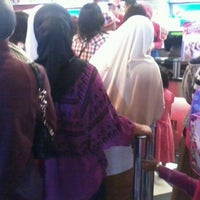 Photo taken at KFC by Adhitya P. on 1/1/2013