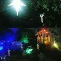Photo taken at Holy Spirit Forane Church by Vyasan P. on 12/25/2013