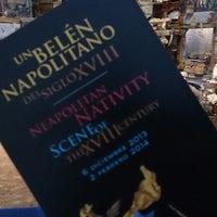 Foto tomada en Museo Salzillo por Carlos M. el 12/9/2013