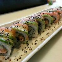 Foto scattata a Taiyo Sushi Bar da Thamires B. il 3/29/2013