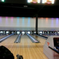 Photo taken at Bowling Stones by Sophie on 12/2/2012