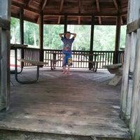 Photo taken at Monkey Park by Tina M. on 8/19/2013