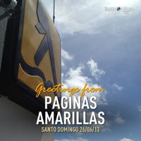 Photo taken at Paginas Amarillas by Alejandra D. on 7/1/2013