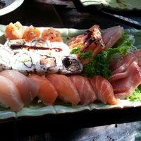 รูปภาพถ่ายที่ Shinkai Sushi โดย Massutatsu I. เมื่อ 7/18/2013