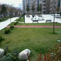 Photo taken at Libadiye by Şeyda Ö. on 3/25/2013