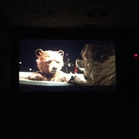 Photo taken at Windchimes Cinema 8 by Kübra on 4/26/2015