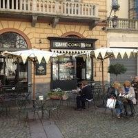 Foto scattata a Al Bicerin da Luigi A. il 10/1/2012