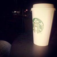 Photo taken at Starbucks by Karim M. on 9/9/2013