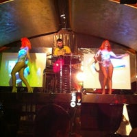 Photo taken at Bellini Lounge Dance Cafe by Devrim F. on 11/17/2012