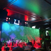 Photo taken at Morgan Club by Devrim F. on 12/19/2012