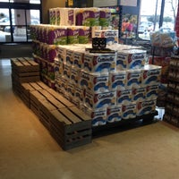 Photo taken at Tom Thumb by Jackie M. on 2/3/2014