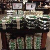 Photo taken at Tom Thumb by Jackie M. on 3/11/2014