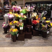 Photo taken at Tom Thumb by Jackie M. on 4/2/2014