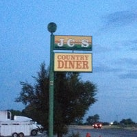 Photo taken at JC's Country Diner by Jackie M. on 8/12/2014