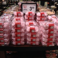 Photo taken at Tom Thumb by Jackie M. on 1/30/2014