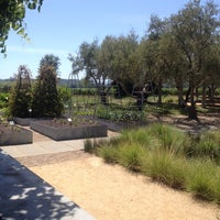 Photo taken at Medlock Ames Tasting Room by Roy T. on 6/22/2014