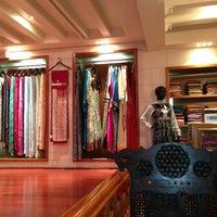 Photo taken at Mrunal's Boutique by Vishal K. on 3/24/2013