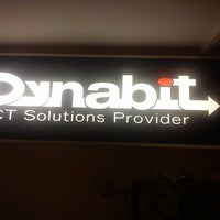 Photo taken at DYNABIT - ICT Solutions Provider Sas by Daniele z. on 1/15/2013