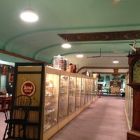 Photo taken at Old State Theatre Antique Mall by Jim R. on 11/17/2012