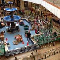Photo taken at The Shops at Kenilworth by Jim R. on 10/27/2012