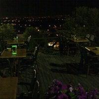 Photo taken at Yenikent Park by Derya D. on 5/25/2013
