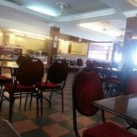 Photo taken at Restoran Lotus (Restaurant) by Dan K. on 4/7/2013