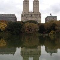 Photo taken at Park Central New York by Jennifer on 10/27/2012